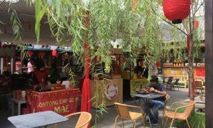 Fasilitas yang Tersedia di Chinatown Bandung