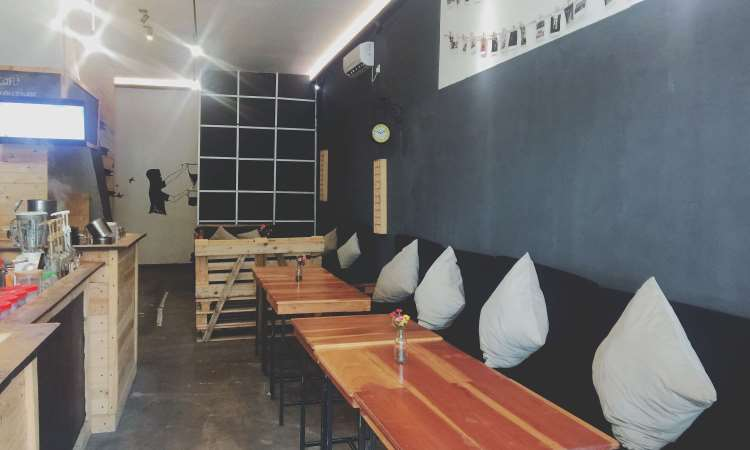 Sabeb Café