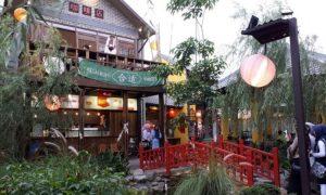 Sekilas Tentang Tempat Wisata Unik Chinatown Bandung