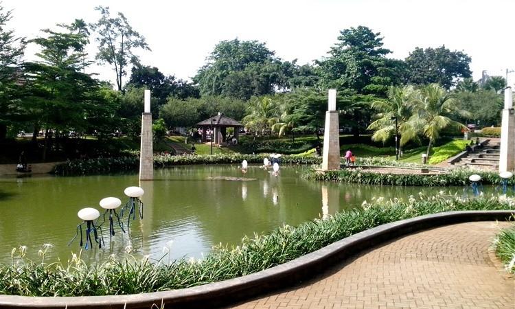 Taman Ayodya