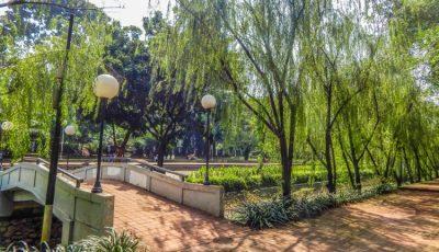 Taman Jakarta