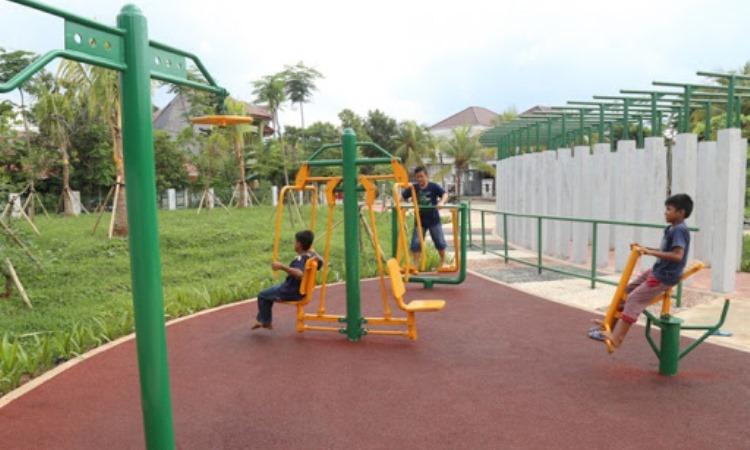 Taman Kelapa