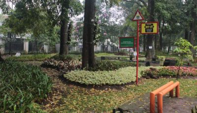 Taman Tangerang