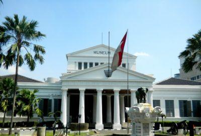 Wisata Museum Jakarta