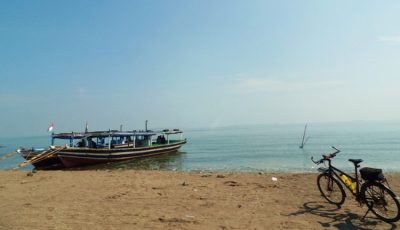 Wisata Pantai Tangerang