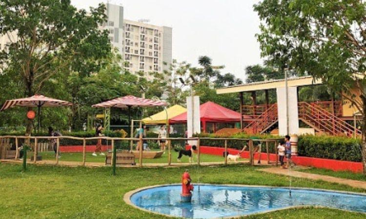 Aktivitas Seru di Scientia Square Park yang Wajib Dicoba