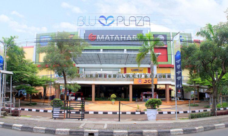 Blu Plaza