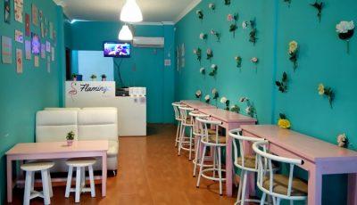 Cafe Depok