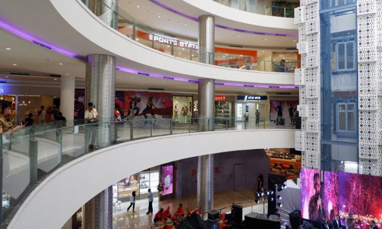 Mall Depok