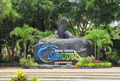 Ocean Dream Samudra Jakarta