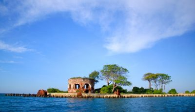 Pulau Bidadari Jakarta