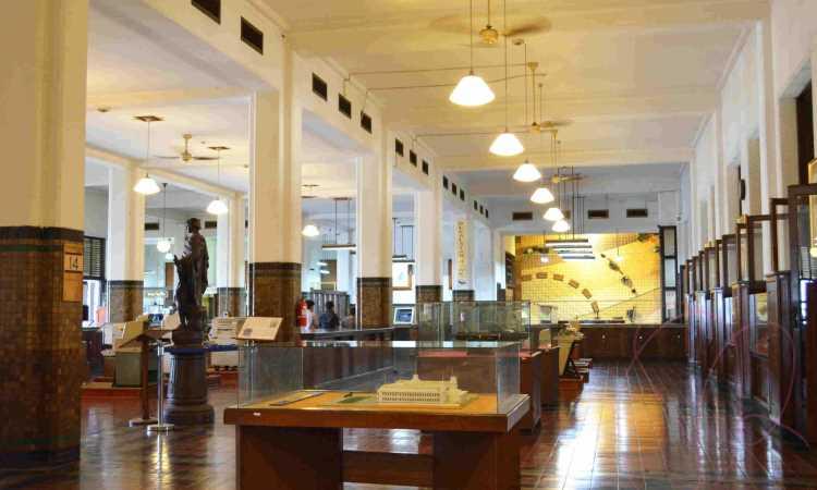 Sejarah Singkat Museum Fatahillah