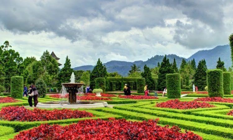 Taman Bunga Wiladatika