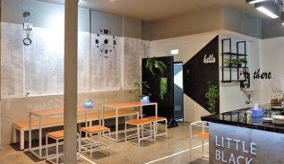 Cafe Cirebon