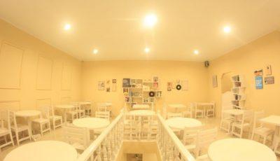 Cafe Garut