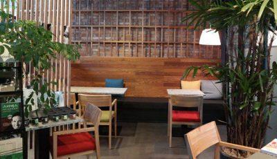 Cafe Surabaya