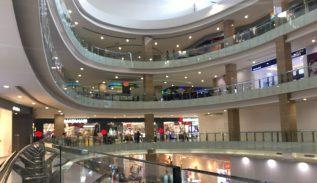 Mall Solo