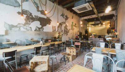 Tempat Makan Wonosobo