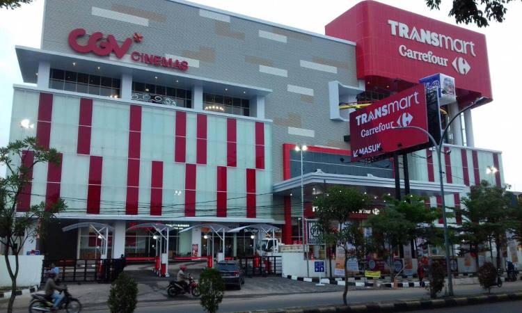 Transmart Carrefour Cirebon