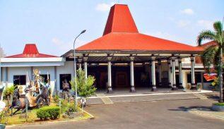 Wisata Museum Semarang