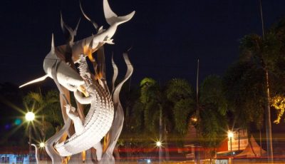 Wisata Museum Surabaya