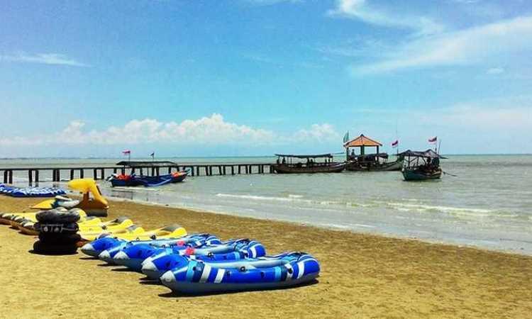Pantai Karang Jahe, Rembang