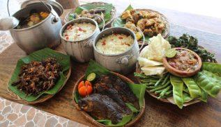 Makanan Khas Bondowoso