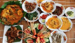 Makanan Khas Sukoharjo