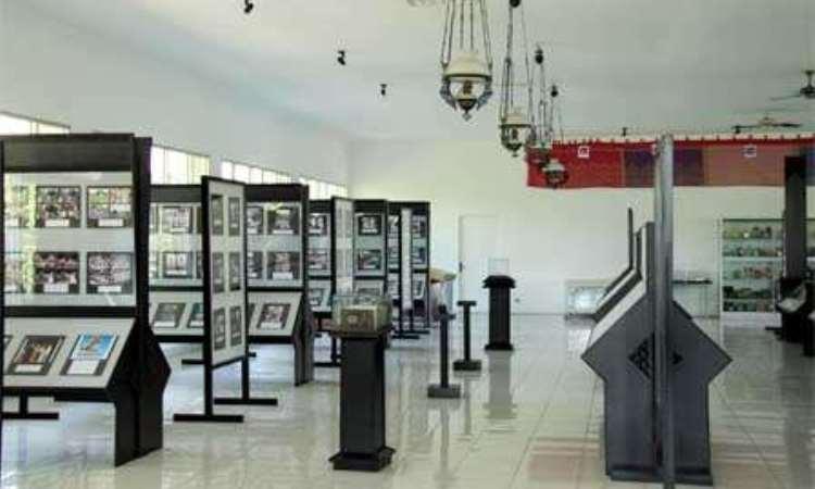 Museum Rekor Dunia-Indonesia