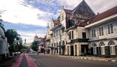 Tempat Wisata Jakarta Barat