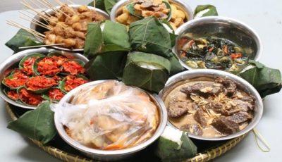 Makanan Khas Indramayu