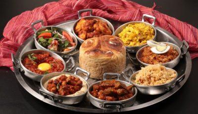 Makanan Khas Sragen