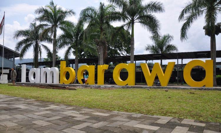 Tempat Wisata Ambarawa Semarang
