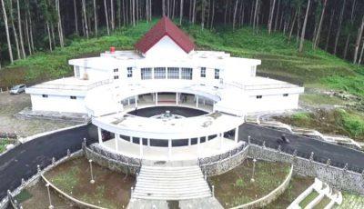 Tempat Wisata Baturaden Banyumas