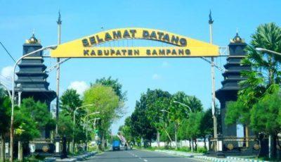 Tempat Wisata Sampang