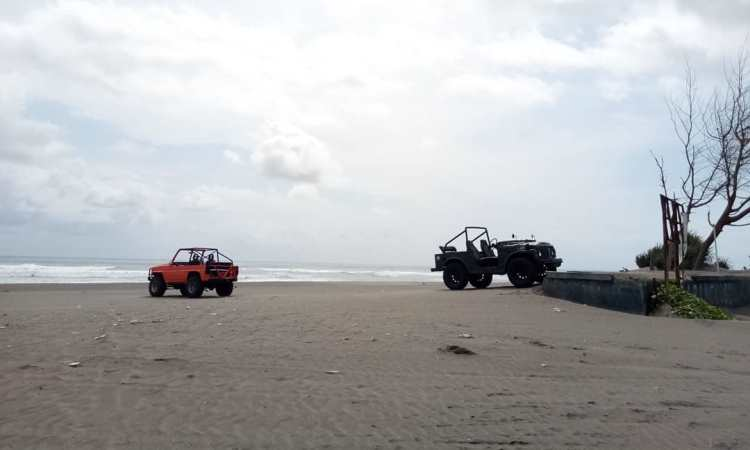 Alamat Pantai Parangtritis