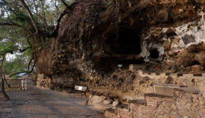 Goa Kreo, Wisata Alam Sarat Legenda di Kota Semarang