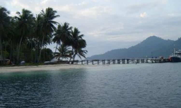 Pantai Kelapa Patimban