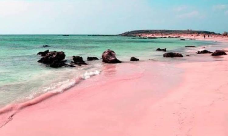 Pantai Merah Ngadipuro