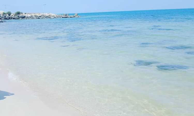 Pantai Pailus
