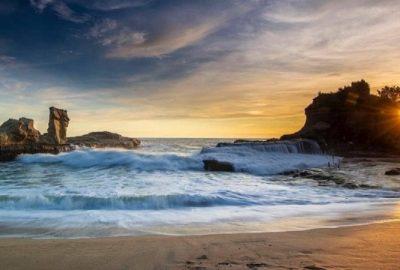 Wisata Pantai Banten