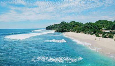 Wisata Pantai Gresik