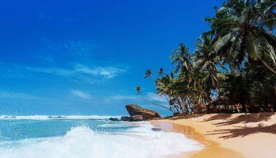 Wisata Pantai Lamongan