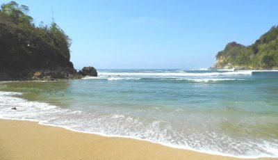Wisata Pantai Pekalongan