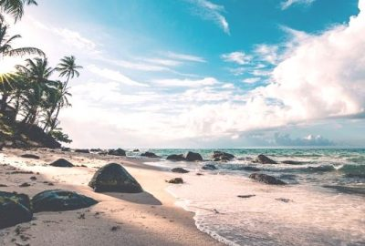 Wisata Pantai Subang