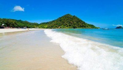 Wisata Pantai Tegal