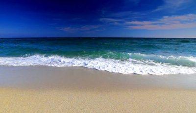 Wisata Pantai Tuban