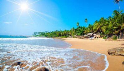 Wisata Pantai Wonogiri