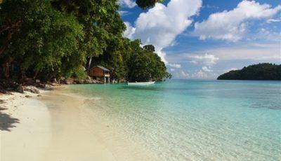 Wisata Pantai Trenggalek
