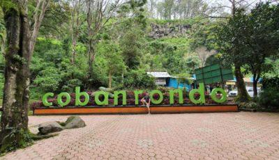 Coban Rondo Malang